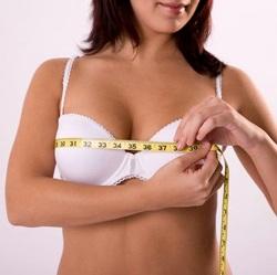 Опасности при хирургическом увеличении груди. Народные средства по увеличению груди.