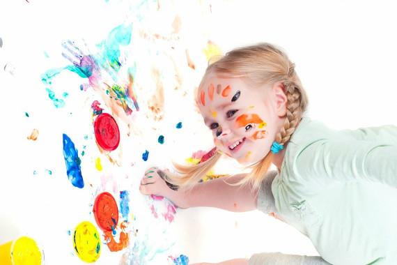 Как развить у ребенка чувство прекрасного