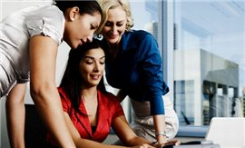 Правила общения в женском рабочем коллективе