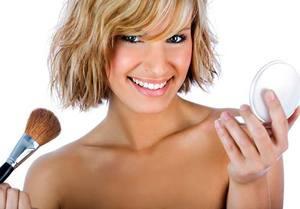 Правильный макияж: шаг за шагом