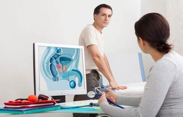 Препараты для лечения предстательной железы