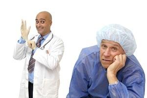 Простатит и классическая медицина
