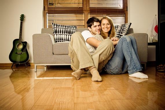 Свадьба прошла, как начинать семейную жизнь?