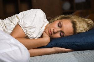 Тайны здорового сна