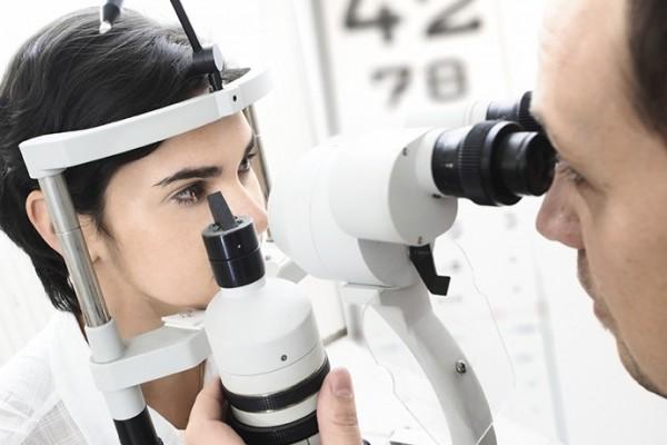 Здоровье глаз, как сохранить острое зрение на долгое время
